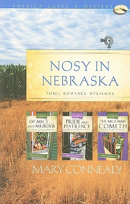 Nosy in Nebraska (Maxie Mouse Mystery #1-3)