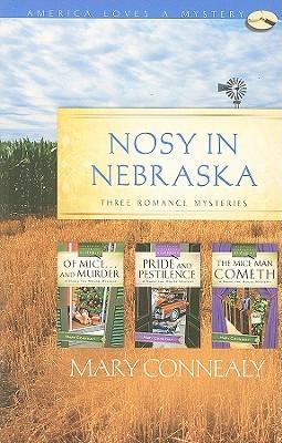 Nosy in Nebraska (Maxie Mouse Mystery #1-3)