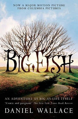 big fish summary