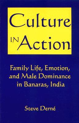 Culture in Action: Family Life, Emotion, and Male Dominance in Banaras, India Steve Derne