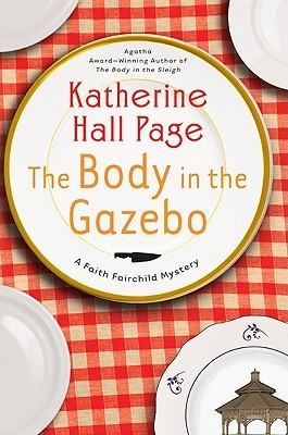 Book Review: Katherine Hall Page's Body in the Gazebo