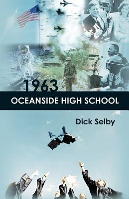 1963 Oceanside High School Dick Selby