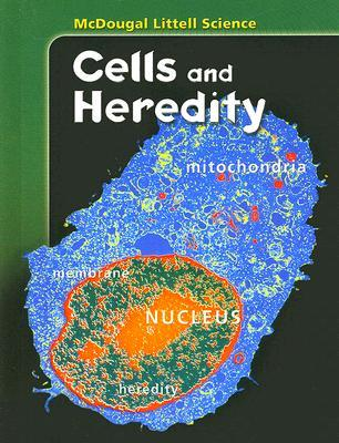 Cells and Heredity James S. Trefil