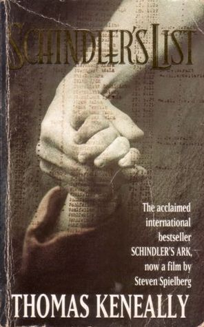 Book review | Schindler's List by Thomas Keneally | 3 stars