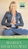 Finding My Balance: A Memoir with Yoga