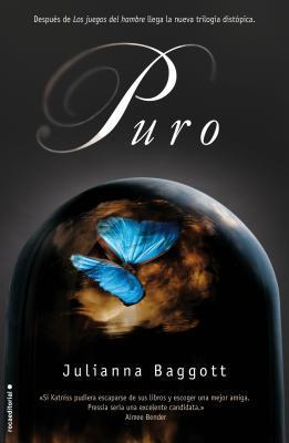 Puro (Pure, #1)