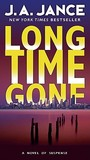 Long Time Gone (J.P. Beaumont, #17)