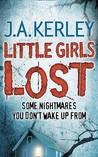 Little Girls Lost (Carson Ryder, #6)