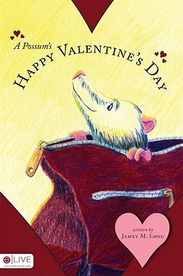 A Possums Happy Valentines Day  by  Jamey M. Long