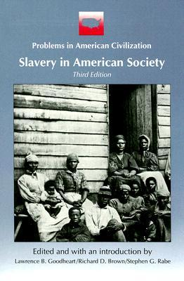 origins of american slavery While there are many misconceptions about this time period in american history, some of the most egregious surround the institution of slavery in the mainland colonies of british north america it is common to read back into colonial times an understanding of slavery that is based on conditions that.