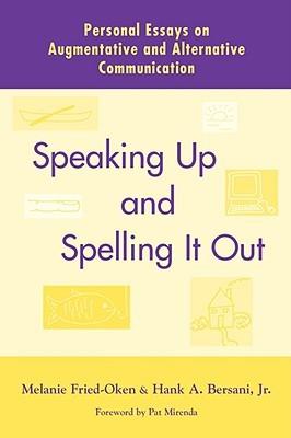 alternate communication skills essays