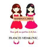 Mansnatchers Frances Vidakovic