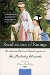 Recollections of Rosings: The acclaimed Pride and Prejudice sequel series (The Pemberley Chronicles, #8)