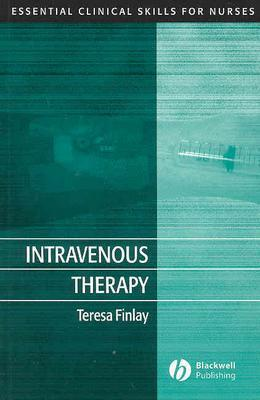 Intravenous Therapy  by  Teresa Finlay