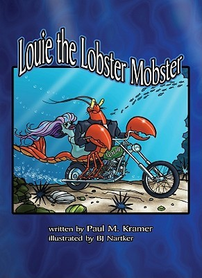 Louie the Lobster Mobster