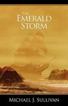 The Emerald Storm  (The Riyria Revelations, part #4)