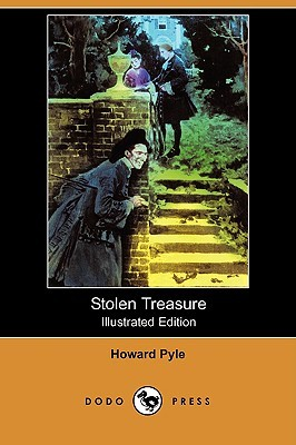 Stolen Treasure (Illustrated Edition)  by  Howard Pyle
