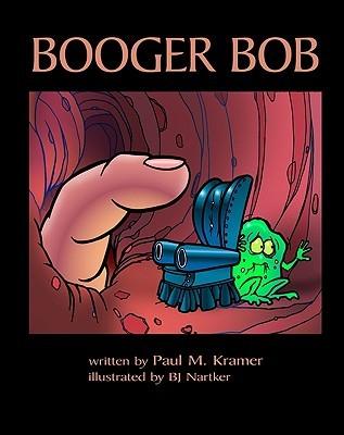 Booger Bob