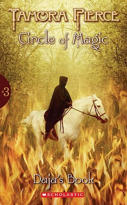 Book Review: Tamora Pierce's Daja's Book