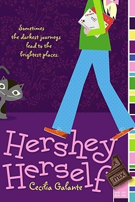 a short review of hershey herself a book by cecilia galante Cecilia galante is the author of books for editorial reviews ★ 05/01/2017 galante's deeply empathic novel—told in alternating chapters hershey herself.