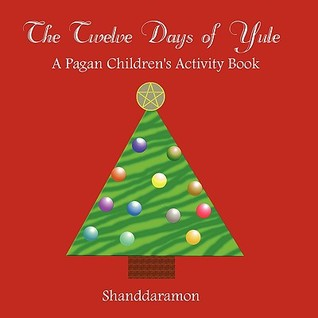 The 12 Days of Yule Shanddaramon