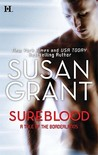 Sureblood (Borderlands, #3)