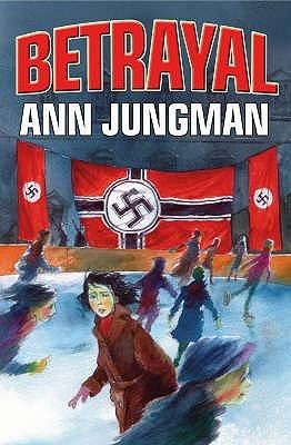 Betrayal  by  Ann Jungman