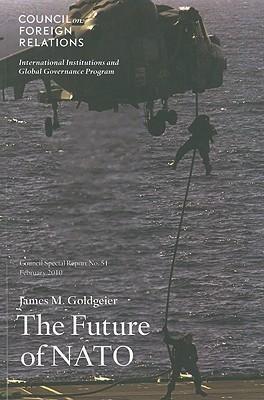 The Future of NATO James Goldgeier