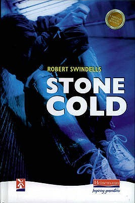 stone cold by robert swindells book Stone cold is a carnegie medal-winning thriller by robert swindells it is one of the originals from penguin - iconic, outspoken, first a tense thriller plot is combined with a perceptive and harrowing portrait of life on the streets as a serial killer.