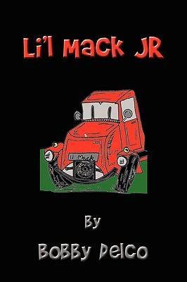Lil Mack Jr  by  Bobby Delco