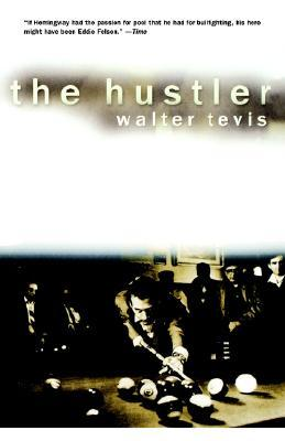 Walter who wrote the hustler