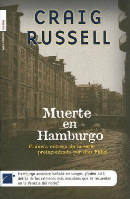 Muerte en Hamburgo (Jan Fabel, #1)