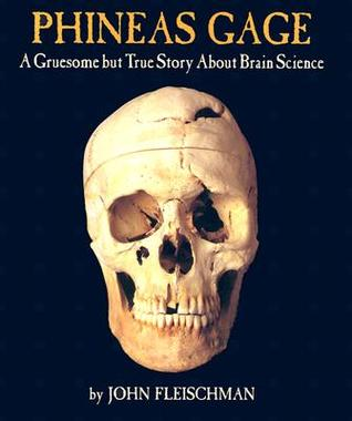 the life of phineas gage From van horn et al 2012 seven years after his death, phineas gage's body was dug out of the ground and his skull passed to a doctor, john harlow, who'd treated him in life.