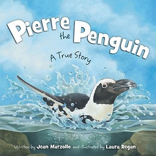 Pierre the Penguin: A True Story (2010)