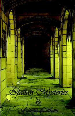Italian Mysteries Francis Lathom