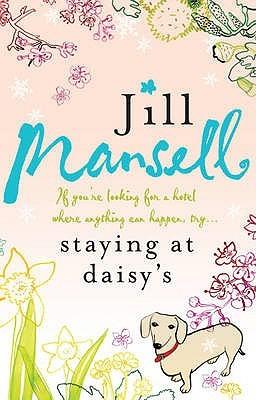 Staying at Daisy's Jill Mansell