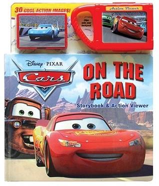 Disney Pixar Cars, On the Road Readers Digest Association