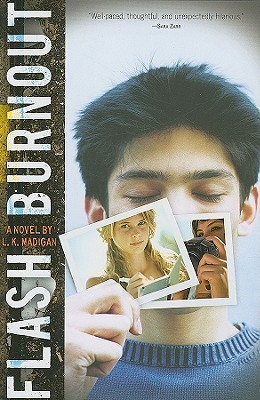 Flash Burnout by L.K. Madigan