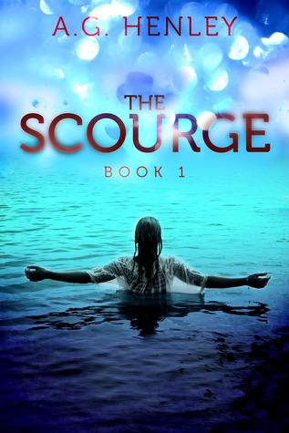 The Scourge (Brilliant Darkness, #1)