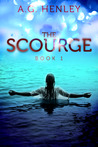 The Scourge (Brilliant Darkness, #1)