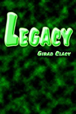 Legacy Girad Clacy