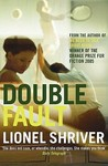 Double Fault (Five Star Paperback)