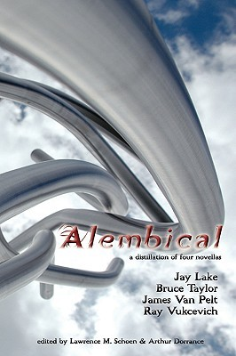 Alembical  by  Lawrence M. Schoen