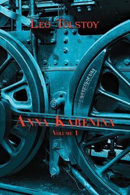 Anna Karenina, Vol 1 (Dual-Language Book)  by  Leo Tolstoy