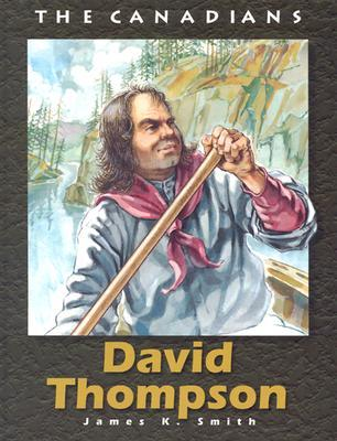 David Thompson James K. Smith