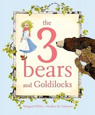 The 3 Bears and Goldilocks (2008)