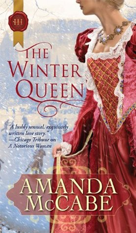 The Winter Queen (Tudor Queens, #1)  by  Amanda McCabe
