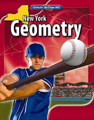 New York Geometry, Student Edition  by  McGraw-Hill Publishing