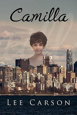 Camilla  by  Lee Carson
