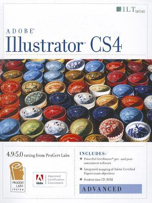 Illustrator CS4: Advanced ACE Edition Student Manual [With CDROM]  by  Axzo Press
